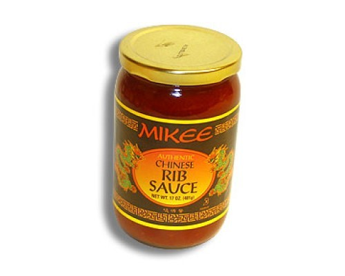 asian sauces bottled