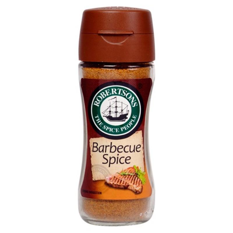Barbecue spice