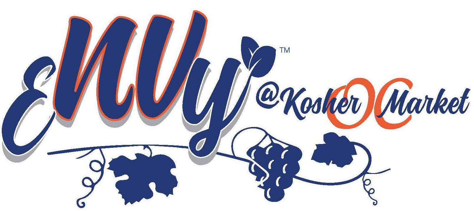 Envy Logo Horizontal, no banner